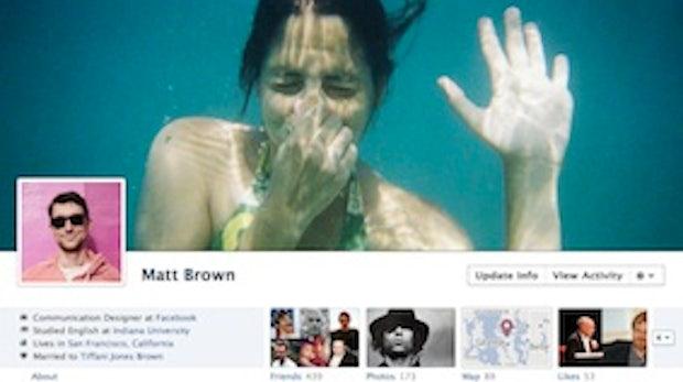 Facebook Chronik in Deutschland gestartet - so bekommt ihr sie