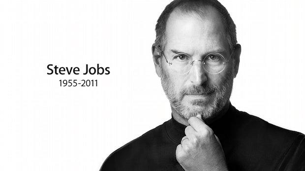 Thank You Steve: Reaktionen auf den Tod von Steve Jobs