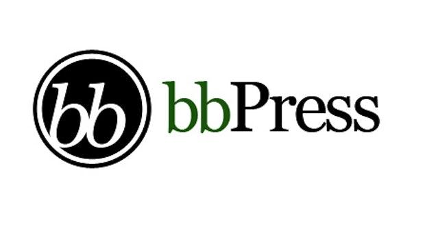 bbPress 2.0 vorgestellt: Vom WordPress-Blog zum Forum mit einem Klick