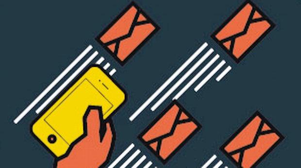 Darum bestellen eure Kunden den E-Mail-Newsletter ab