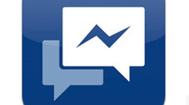Facebook Messenger nun auch in Deutschland verfügbar