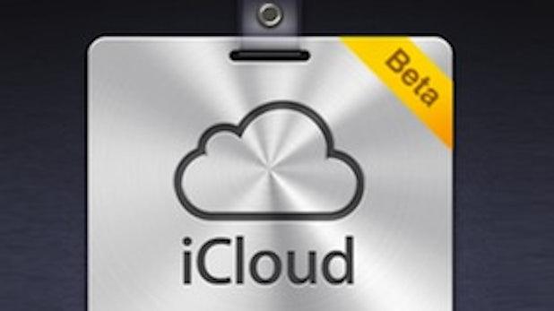 iCloud in den Startlöchern: 3 - 2 - 1