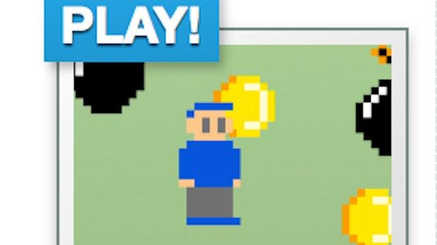 HTML5-Spiele entwickeln mit Play My Code [Tooltipp] + 2 Games