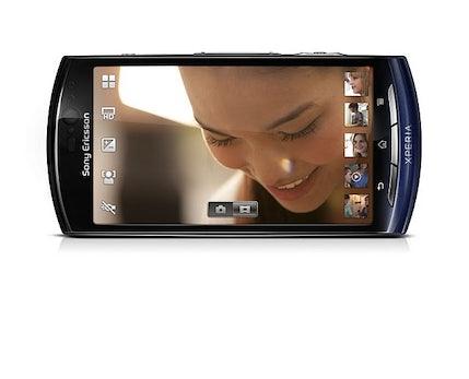 """Sony Ericsson Chef: """"Windows Phone ist nicht so gut wie Android"""""""