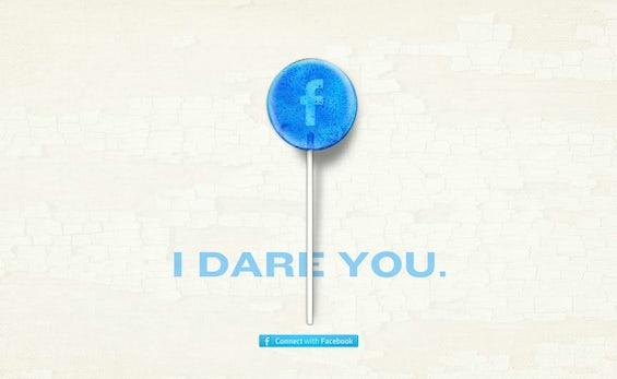Take This Lollipop: Fieser Kurzfilm mit dir in der Hauptrolle