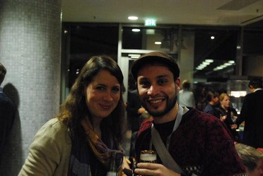 t3n Web Awards - Impressionen von Preisverleihung und Aftershow-Party