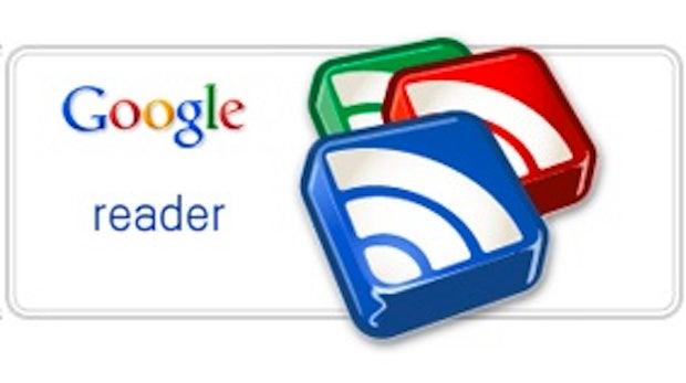 Google Reader: Neues Design, neue Probleme