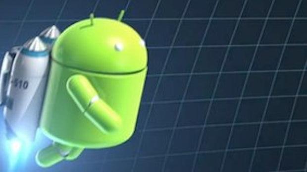 Zeig mir deinen Homescreen: Drei Tipps für Android-Apps