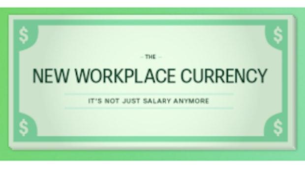 Das Ende des Bürojobs: Talente wollen flexibel sein
