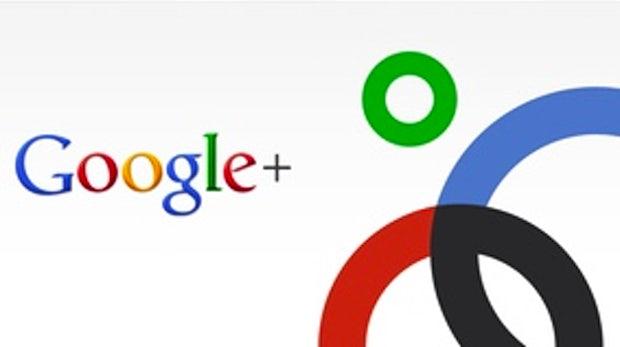 Google+ bei Nutzern viel beliebter als Facebook und Twitter – noch