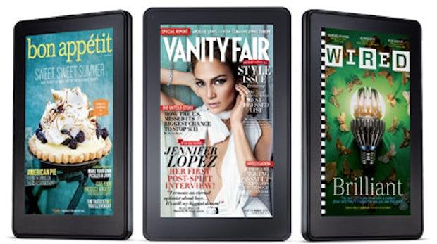 Kindle Fire 2 mit besserer Auflösung und Kamera schon ab Juli [Bericht]