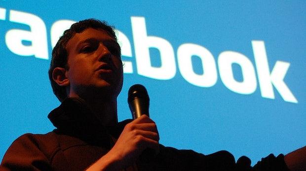 Facebook will Marktführer in Sachen Privatsphäre werden