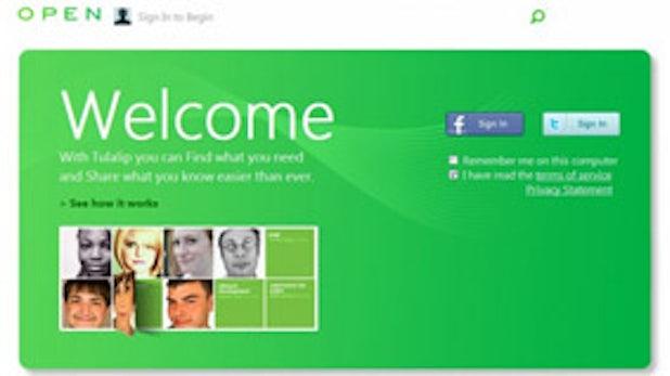 Socl.com - Erste Einblicke in Microsofts soziales Netzwerk