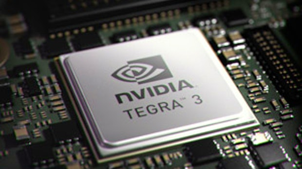 Nvidia Tegra 3: Der neue Turbo für Android-Tablets [Video]
