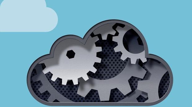 Tech-Konzerne kämpfen um die Vorherrschaft in der Wolke