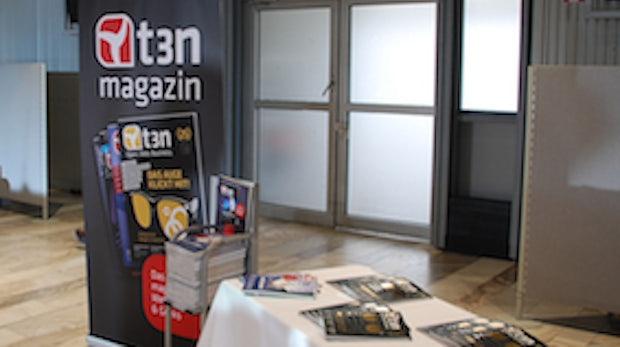 ConventionCamp 2011 - die (Un)konferenz