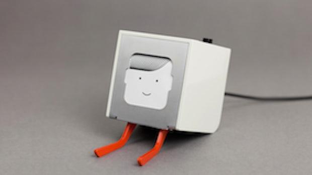 Little Printer - Druck dir deine Minizeitung für unterwegs