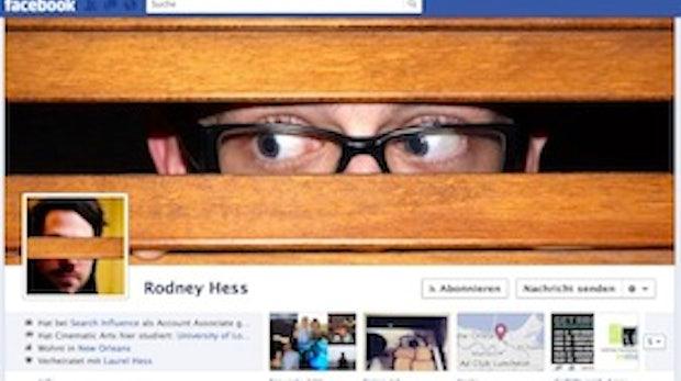 Facebook Chronik: Nur acht Prozent mögen sie [Umfrage]