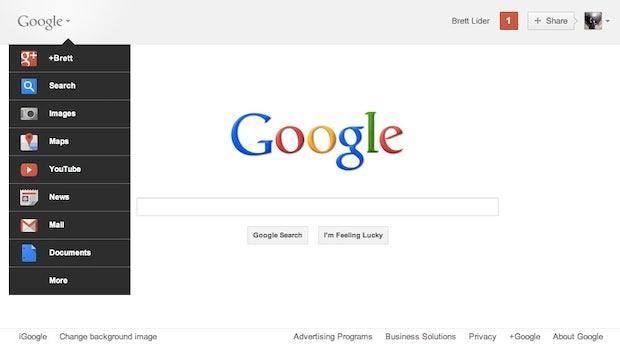 Google & Co.: Die Evolution von 1998 bis heute in Bildern
