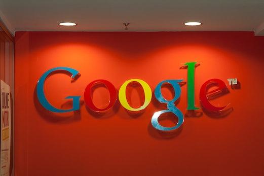 Googles kunterbunte Büros in Hamburg