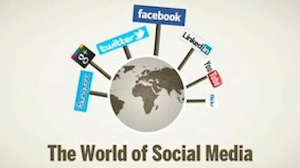 Social Media Revolution 2011 [Videoinfografik]
