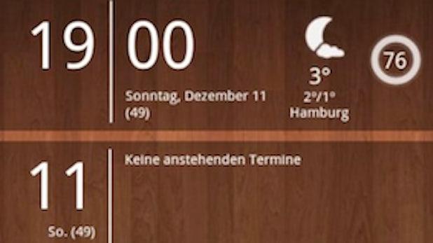 Zeig mir deinen Homescreen: 12 Tipps für Android-Apps