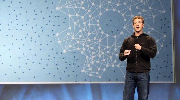 Lumma-Kolumne: Frictionless Sharing ist die Zukunft
