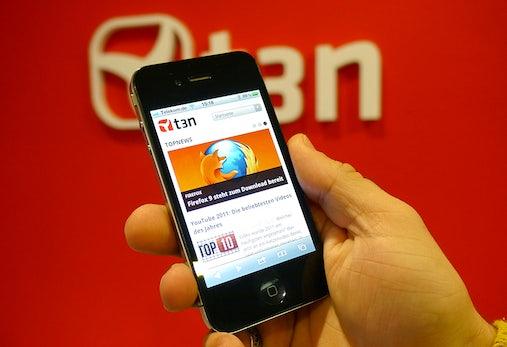 Mobile-Boom hält an: Bald mehr Geräte als Menschen