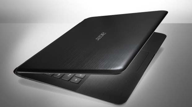 Acer legt vor: Ultradünnes Aspire S5 Notebook und Full-HD Quad Core Tablet Iconia A700 [CES 2012]