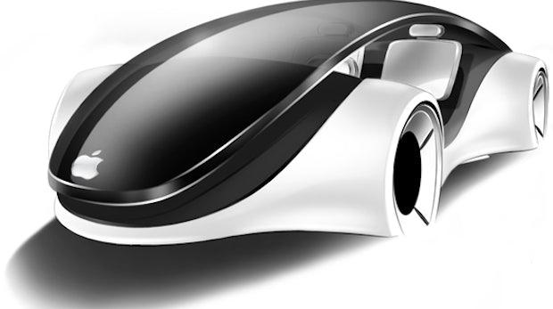 Apple-Strategie: Erst das iCar, dann das iTV? [Analyse]