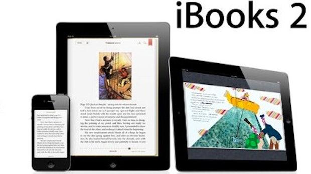 Apple revolutioniert Schulbuchmarkt und E-Book-Publishing