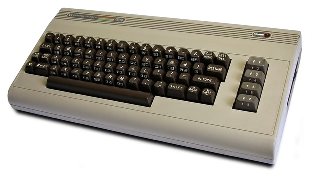 Happy Birthday C64: Der Brotkasten wird 30 [Galerie]