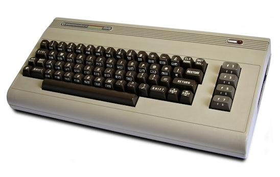 Happy Birthday C64: Der Brotkasten wird 30 [Galerie]