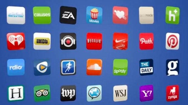 Facebook Chronik: Neue Timeline Apps sowie Open Graph für Entwickler freigegeben