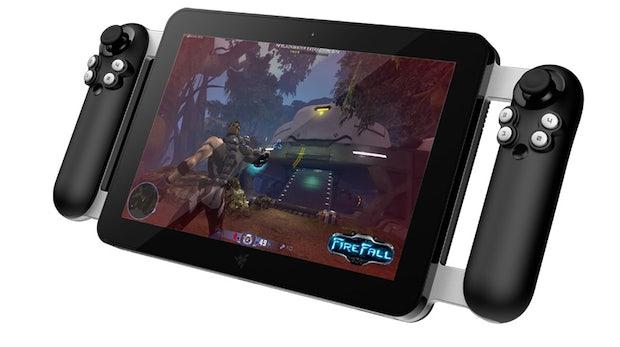 Razer Fiona: Innovatives Gaming-Tablet