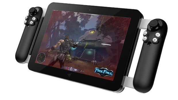 Razer Fiona: Innovatives Gaming-Tablet