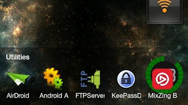 Zeig mir deinen Homescreen: Zehn Tipps für Android-Apps