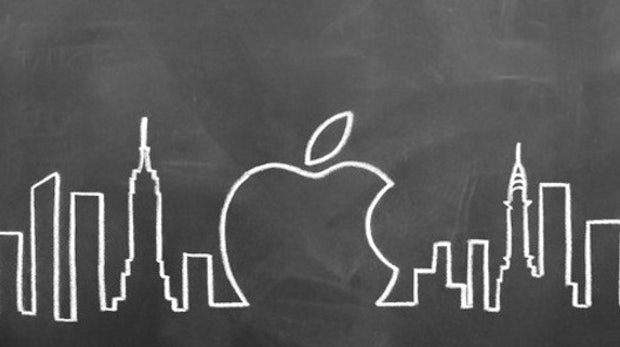 Apple will das E-Book-Publishing revolutionieren [Bericht]