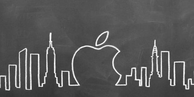 Apple will das E-Book-Publishing revolutionieren [Bericht]