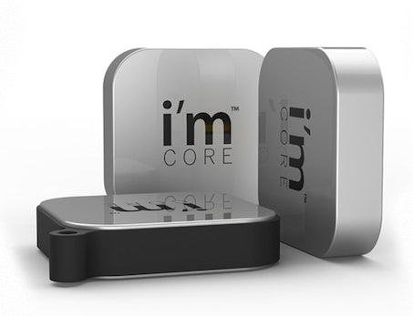 I'm Circle - Zentrale Recheneinheit für Smartphone, Tablet und PC [Konzept]