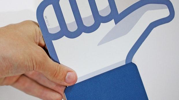 Facebook startet automatisches Sharing in Deutschland - Music Apps machen den Anfang