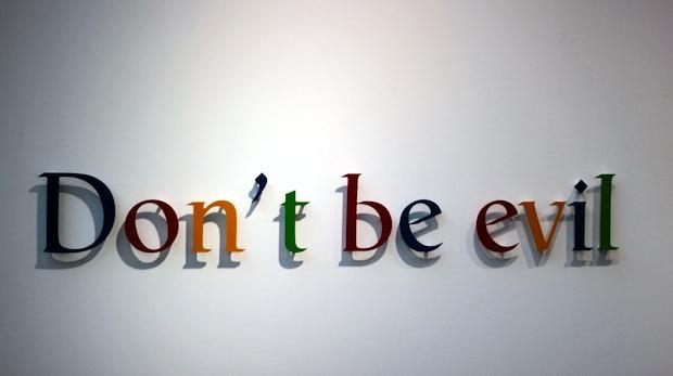 Lumma-Kolumne: Google provoziert mit personalisierter Suche