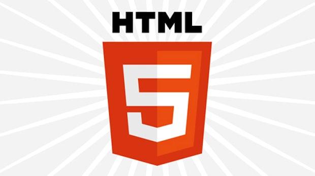 Alles was man über HTML5 wissen muss [Slideshow]
