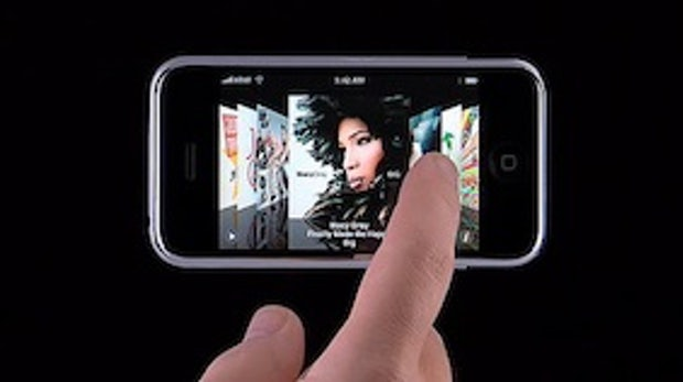 5 Jahre iPhone: Apples revolutionäres Smartphone feiert Geburtstag