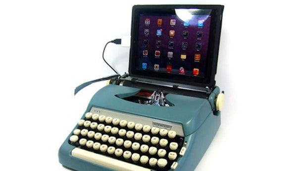 Happy Birthday iPad! 8 Gadgets rund um Apples Tablet
