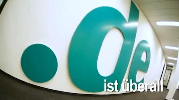 [Update] Imagefilm der Denic sorgt für Spott und Hohn