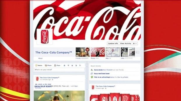 Facebook Chronik für Fanseiten kommt noch im Februar [Bericht]