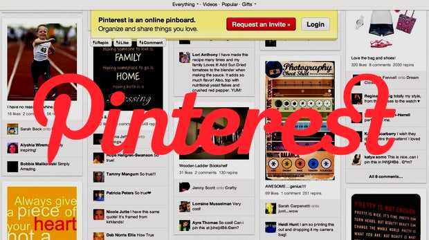 5 Do's und Don'ts für deinen neuen Pinterest-Auftritt