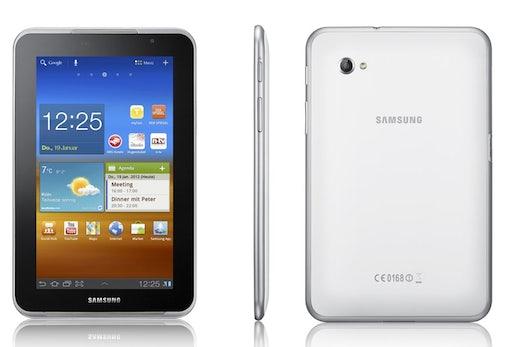 Android-Tablets: Erschwingliche Modelle von Samsung und Acer in der Übersicht