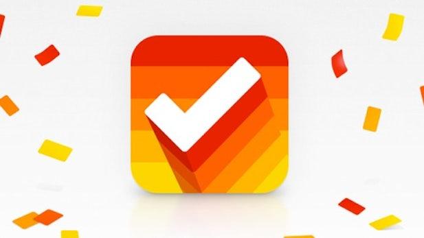 Neue To-Do-App Clear glänzt mit innovativer Bedienung